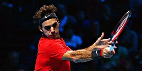 El maestro Federer tira de épica para batir a Wawrinka levantando cuatro 'match balls'