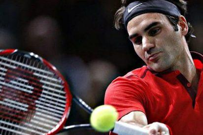 El maestro Roger Federer gana para Suiza su primera Copa Davis