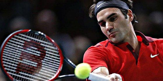 Federer se venga de Raonic y Nishikori sorprende a Murray en la Copa de Maestro de Londres