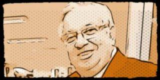 """""""Cándido Méndez debía haber anunciado su retirada hace ya algún tiempo"""""""