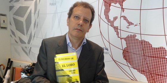 """Fernando Rueda: """"El término de 'charlie' no ha existido nunca en los servicios de inteligencia"""""""