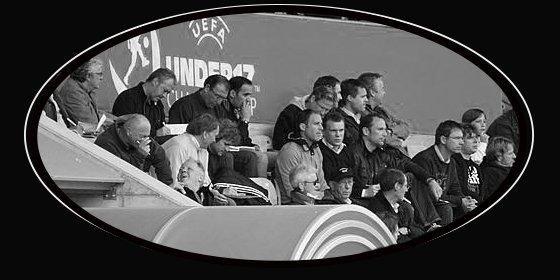 El Atlético viaja para espiar a un jugador... ¡y se encuentra a ojeadores de Dotmund y Juventus!