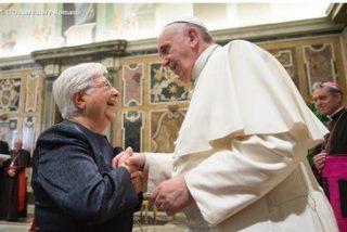 """El Papa reclama la """"globalización de la solidaridad"""" para hacer frente a la """"indiferencia"""""""