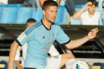 Luis Enrique podría traicionar al Celta fichando a uno de sus jugadores