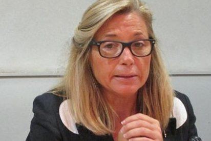 """La vicepresidenta de la Generalitat marea la perdiz: """"No se puede asegurar al cien por cien que se votará el 9-N"""""""