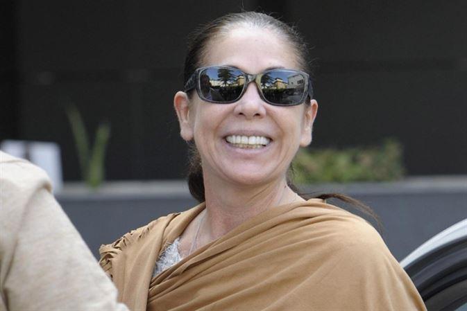 El juez ordena que Isabel Pantoja ingrese en prisión