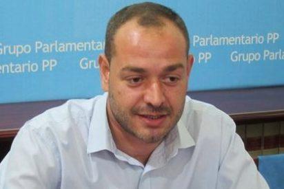 """El PP asegura que """"algunos tendrán que pedir perdón"""" por exigir la dimisión de Monago"""