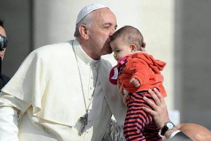 """""""Tolerancia cero"""" del Papa con curas pedófilos y corruptos"""