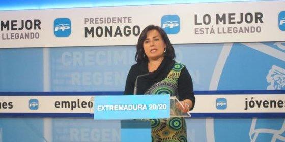 """El PP presentará unas 70 enmiendas par """"mejorar"""" las cuentas"""