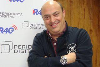 """Enric Frattini: """"El Pequeño Nicolás donde tendría que estar es ingresado en un psiquiátrico"""""""