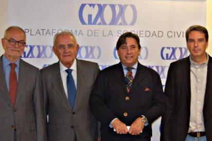 'Plataforma G2020': El conocimiento de los think-tanks, Fundaciones, Buenas Prácticas y medios de comunicación