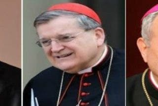 "El Papa nombra a Paul Richard Gallagher su nuevo ""ministro de Exteriores"""