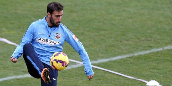 Uno de los suplentes del Atlético... ¡podría acabar en el Barcelona!