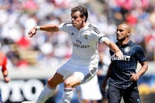 Mourinho se suma a la puja por Bale