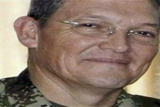 Los narcoterroristas de las FARC liberan en el noroeste de Colombia al general Alzate y sus acompañantes