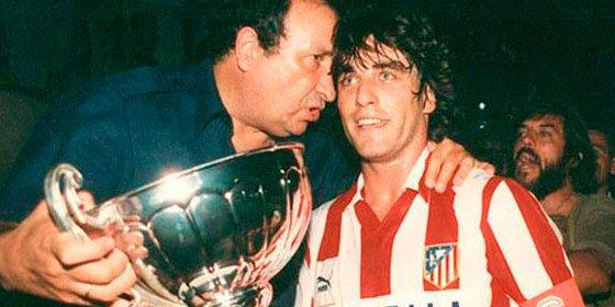 """Paulo Futre reconoce que el ex presidente del Atlético amañaba partidos: """"Jesús Gil nos pidió que perdiéramos contra el Espanyol"""""""