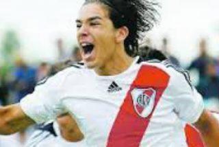 """""""Me gustaría jugar en el Atlético de Madrid"""""""