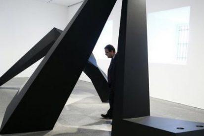 El arte reflexivo de Goeritz toma el Museo Reina Sofía