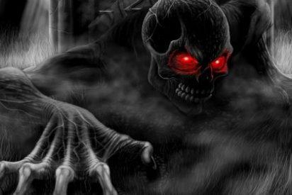 ¡Para morirse! Científicos crean aterradores seres fantasmales en un laboratorio