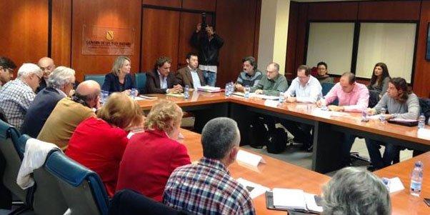 El Govern destinará 165 millones de euros a la enseñanza concertada en 2015