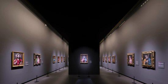 ¿Eres de los que piensan que visitar museos y exposiciones aumenta tu cultura?