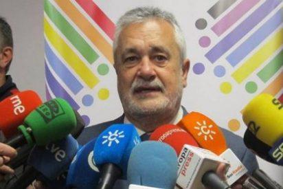 """José Antonio Griñán pide declarar voluntariamente """"para prestar la máxima colaboración"""""""
