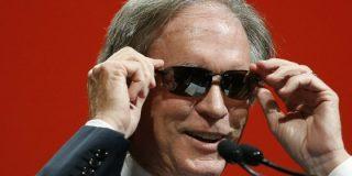 La fabulosa y excéntrica forma de vida del multimillonario Bill Gross es de escándalo