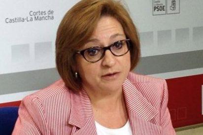 El PSOE considera que Cospedal no es un ejemplo de la lucha contra la violencia de género