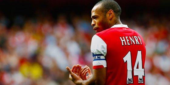¡Henry podría volver al Arsenal!
