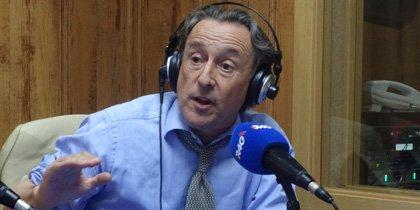 """Hermann Tertsch: """"El tono de los años 30 se está escuchando otra vez en España y eso aterra a muchos"""""""