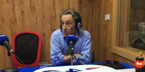 """Hermann Tertsch: """"Los de Podemos han creado un sistema a lo Urdangarín, pero a lo pobre"""""""