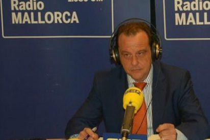 """El fiscal Pedro Horrach: """"Si por mí fuese la Infanta no se sentaría en el banquillo"""""""