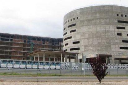 La Unión Temporal de Empresas presenta una oferta para la construcción del Hospital Universitario de Toledo con una rebaja del 5%
