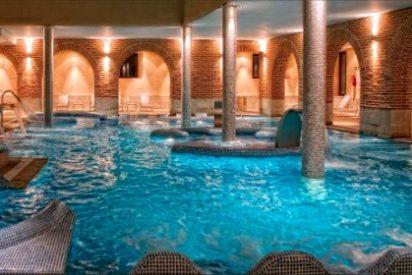 Castilla Termal Hoteles lanza una relajante propuesta en la que se combinan aguas termales y visitas a bodegas