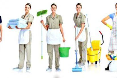 Estas son las chapuzas que hacen algunos empleados de hotel al limpiar tu habitación
