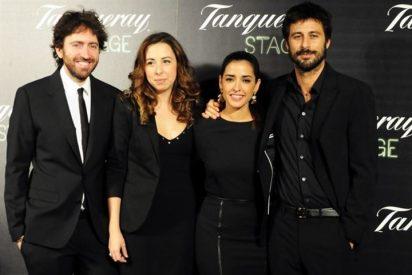 Hugo Silva e Inma Cuesta se pasan al teatro con Daniel Sánchez Arévalo
