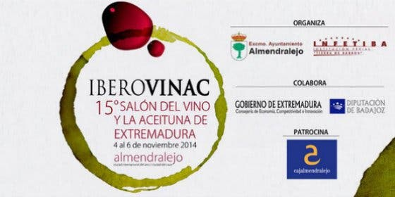 El XV Salón del Vino y la Aceituna abre sus puertas en Almendralejo