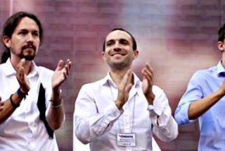 Podemos adelanta a PP y PSOE y se pone en cabeza impulsado por el cabreo y el ansia de revancha de los españoles