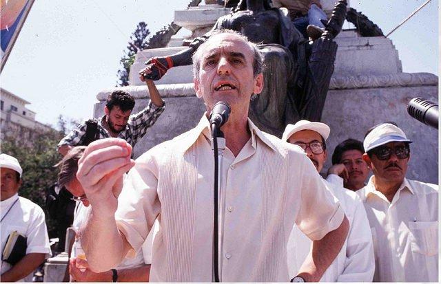 Ignacio Ellacuría, veinticinco años después