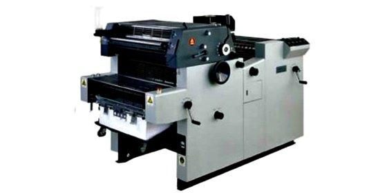 Evolución de la imprenta en los últimos 30 años