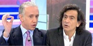 """Inda se despacha a gusto con Arcadi Espada: """"No ha sacado una noticia en su vida"""""""