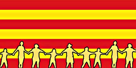 Cataluña: La 'consulta', la izquierda y Mandela