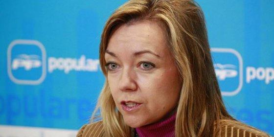 """Una diputada del PP llama a García Page """"el coletas de Castilla-La Mancha"""""""