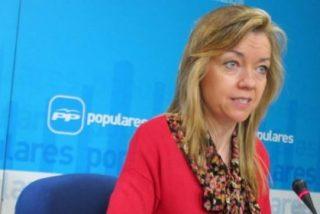 """Según el PP, la encuesta del CIS reflejará el """"hundimiento"""" del PSOE"""