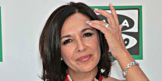 Un entrevistado cabreado se la lía en directo a Isabel Gemio con bronca mañanera