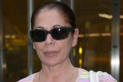 La Fiscalía Anticorrupción se opone de nuevo a suspender el ingreso en prisión de Isabel Pantoja