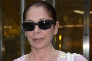 Así es la 'cárcel de oro' y la celda donde Isabel Pantoja podrá dejar de fumar