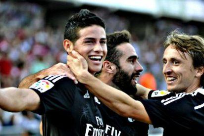 """Luka Modric: """"Somos el Real Madrid, no nos comparen con el Barça de Pep Guardiola"""""""