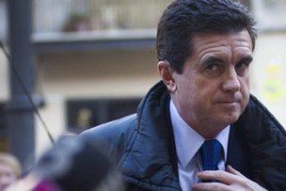 """Yuste defiende en el Congreso que el tercer grado a Jaume Matas """"no es un privilegio"""""""