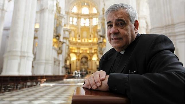 El Arzobispado de Granada elude valorar los arrestos